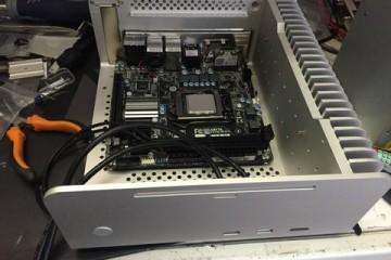 PC à la carte & PC portable