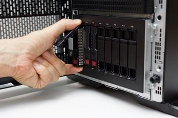 Sauvegarde et récupération de données